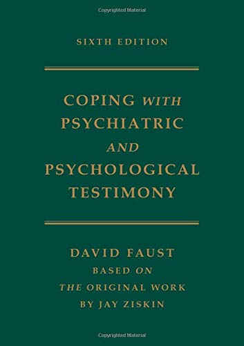 Coping with Psychiatric and Psychological ()