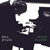 Piano Player [Importado]