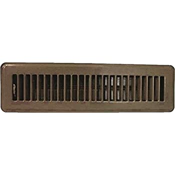 Rocky Mountain Goods Floor Register 2