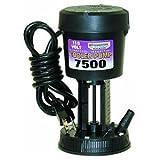 Dial Mfg Inc 1414 Cooler Pump 7500/115v La