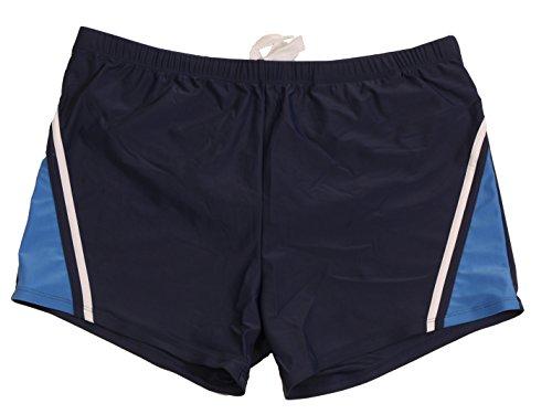 Abraxas Grands Maillot Bleu Bain Marine Dans Xl De Boxer Formats bleu bleu 8 Marine Jusqu'à xraaXtBqw
