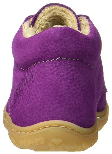 Ricosta Baby Mädchen Corany Sneaker Violett (Violett)
