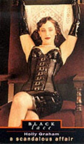 A Scandalous Affair (Black Lace)