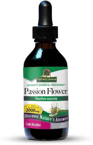 NatureS Answer Passion Passionflower supplement product image