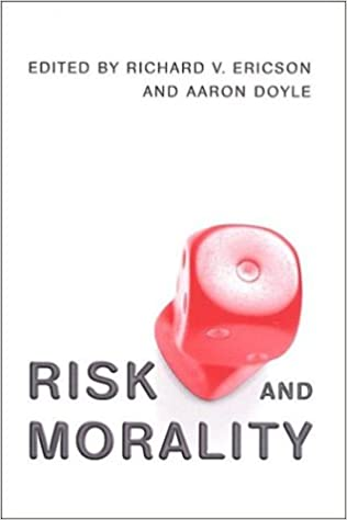 Download Risk and Morality (Green College Thematic Lecture Series) PDF