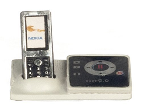 Picture of a Dollhouse Miniature 112 Scale Dect 717425580559