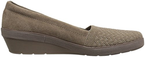 Grasshoppers Donna Corin Wedge Fashion Sneaker Noce