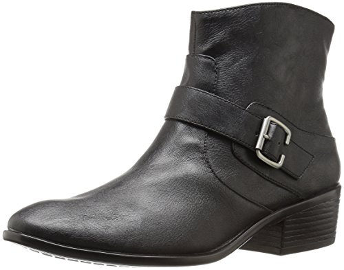 My Boot Aerosoles A2 Black Women's Way by qWFa6Ft