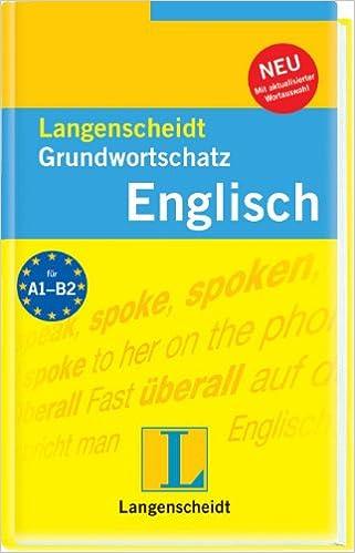 GRUNDWORTSCHATZ ENGLISCH EBOOK