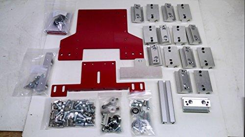 Cnc Router Parts Crp430-00, Pro Gantry Base Kit, Crp430-00 (Cnc Router Parts)