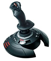 Thrustmaster T-Flight Stick X Flight Stick - PC