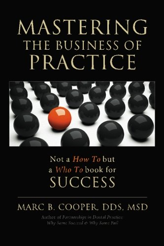 Mastering the Business of Practice PDF
