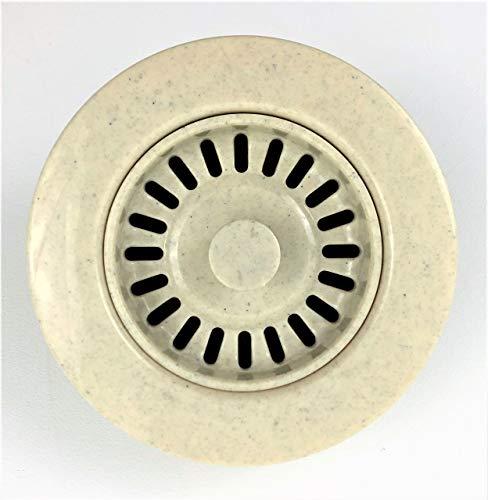 (PEGASUS GDC0SA Garbage Disposal Collar, Sahara Stone)
