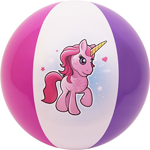 Coconut Float's Unicorn Beach Ball 27