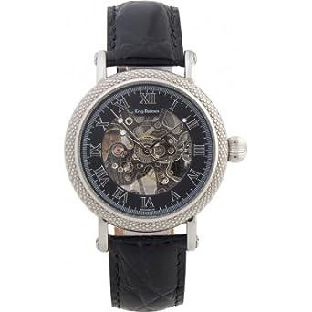Krug Baumen 60111KM Herren armbanduhr