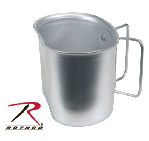 inum Canteen Cup (Military Canteen Cup)