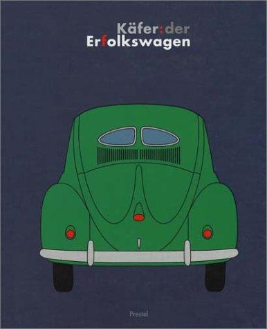 Käfer, Der Erfolkswagen