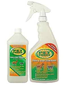 Pet Force Pet Stain and Odor Remover, stain, remover, removal, pet, odors, cat, urine