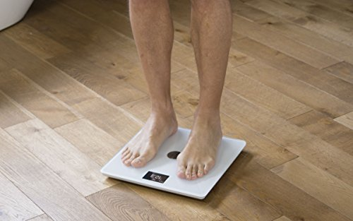 Withings Body - Body Composition Wi-Fi Scale, Black by Withings (Image #5)