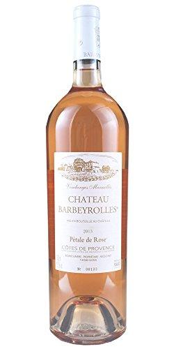 "2011 Chateau Barbeyrolle ""Petale de Rose"""