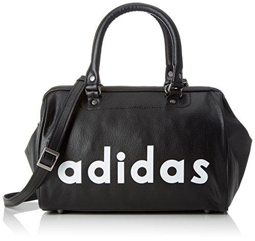 adidas Uni Speed Deluxe Tasche, Black, 31 x 23 x 18 cm