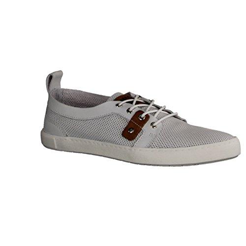 Maca Kitzbühel, Sneaker donna bianco bianco