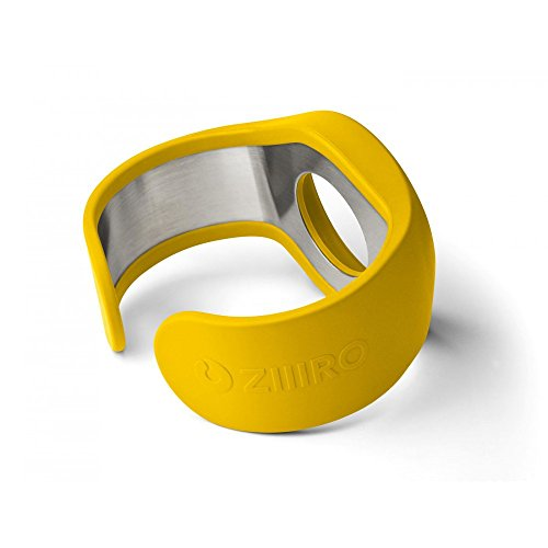 ZIIIRO klockarmband – banan