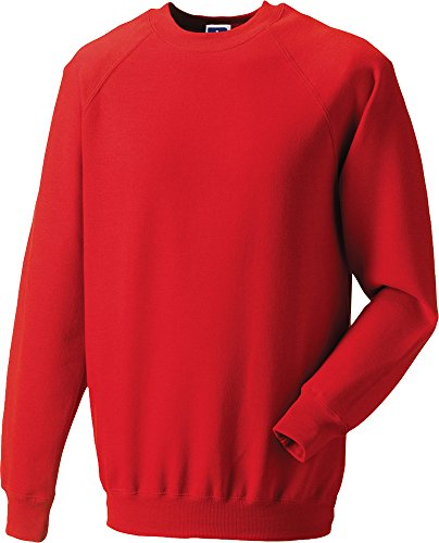 Russell Jerzees Colors Classic Sweatshirt