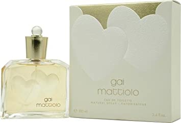 Gai Mattiolo By Gai Mattiolo For Women. Eau De Toilette Spray 3.3 Oz.