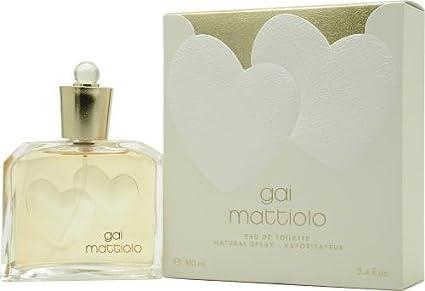 huge selection of 6d41d 737bb Gai Mattiolo Eau De Toilette For Woman 100 ml: Amazon.it ...