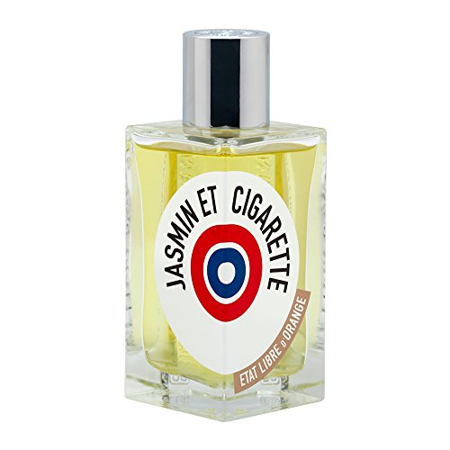 (Etat Libre d'Orange Jasmin et Cigarette Eau de Parfum Spray, 3.38 fl. oz.)
