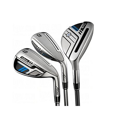 Adams Golf Men's New Idea Iron Set