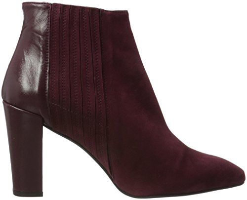 Dames Gardénia Copenhague Citella Bottes Rouge (vin)