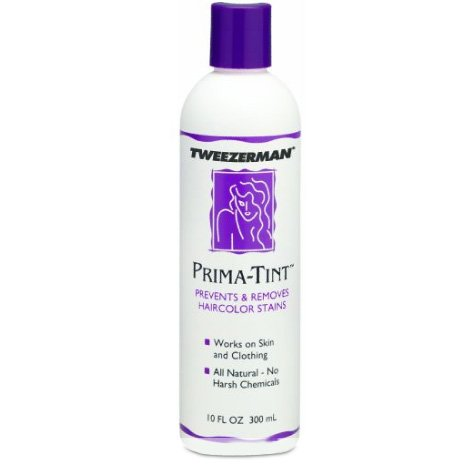 Top Hair Color Removers