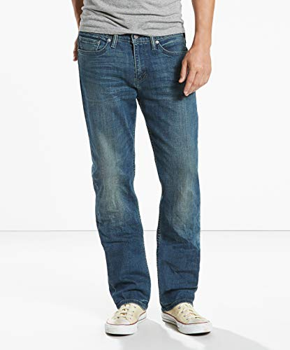 Levi's Men's 514 Straight fit Stretch Motion   Jean, Ktown, 29x30