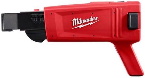 Milwaukee 49-20-0001 Drywall Gun Collated Magazine Attachment