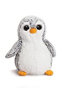 Pompom 6-inch Pinguin Stofftiere Bean Bags