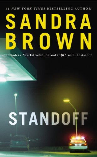 book cover of Standoff