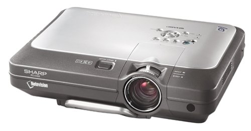 Sharp Notevision PG-C45X LCD Video Projector