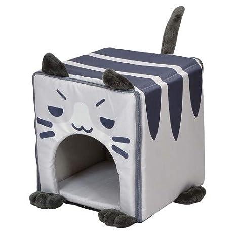 Croci Literas para Gatos Catmaniacs, 35 x 35 x 35 cm