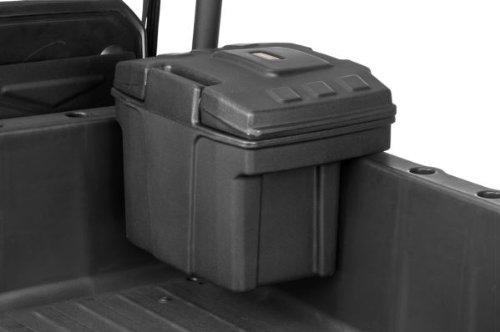 Quadboss Ranger Bed Box - 16.625in. x 13in. x 12.5in.