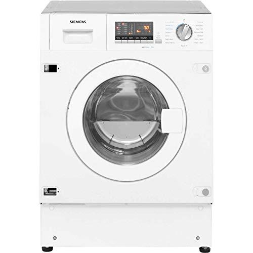 Siemens iQ500 WK14D541GB lavadora - Lavadora-secadora ...