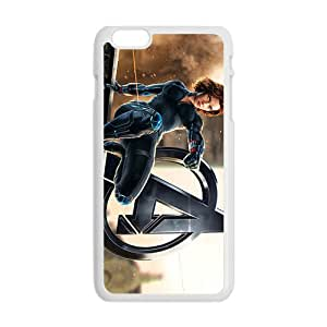 HUNTERS Avengers Age of Ultron Phone Case and Cover for Iphone 6 Plus