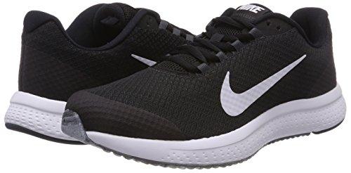Nike D'entranement Runallday Blanc noir Chaussures Anthracite Hommes Noir 019 Pour HrqHxR5w