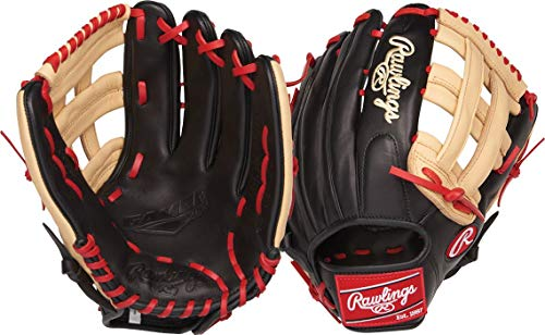 (Rawlings Gamer XLE Regular Pro H Web 12-3/4