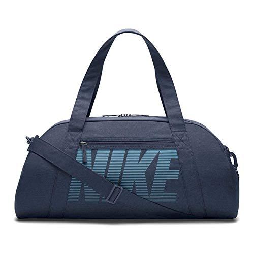 Bolsa Nk Talla Azul W Club azul Gimnasio Cielo Nike Gym Única azul Cielo Mujer negro Blanco De wIU5c7q7f