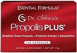 Dr. Ohhira's Propolis PLUS Essential Formulas 120 Caps