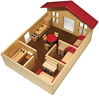 product image for tag P31 Red Play House