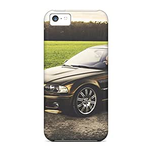 Top Quality Protection Bmw M3 Supercar Cases Covers For Iphone 5c