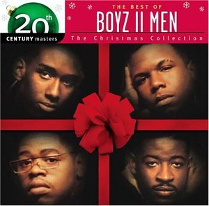 christmas collection 20th century masters - Boys To Men Christmas
